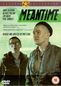 Meantime - Poster / Capa / Cartaz - Oficial 4