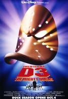 D3: Nós Somos os Campeões (D3: The Mighty Ducks )