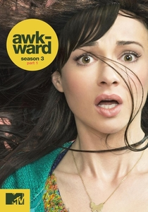 Awkward. (3ª Temporada) - Poster / Capa / Cartaz - Oficial 4