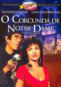 O Corcunda de Notre Dame - Poster / Capa / Cartaz - Oficial 5