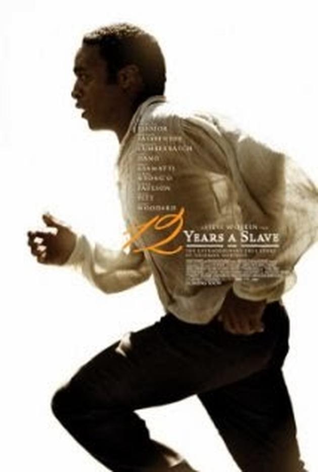 Review | 12 Years a Slave(2013) 12 Anos de Escravidão