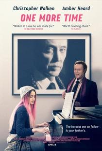 One More Time - Poster / Capa / Cartaz - Oficial 1
