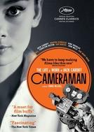 O Homem-câmera: A vida e a obra de Jack Cardiff (Cameraman: The Life and Work of Jack Cardiff)