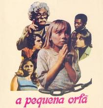 A Pequena Órfã - Poster / Capa / Cartaz - Oficial 1