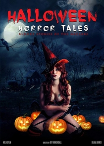 Halloween Horror Tales - Poster / Capa / Cartaz - Oficial 1