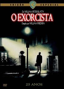 O Exorcista - Poster / Capa / Cartaz - Oficial 5