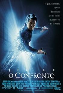 O Confronto - Poster / Capa / Cartaz - Oficial 1