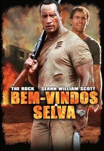 Bem-Vindo à Selva - Poster / Capa / Cartaz - Oficial 7