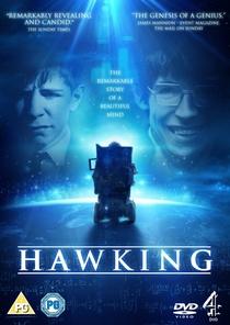 Hawking - Poster / Capa / Cartaz - Oficial 1