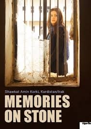Memories on Stone - Poster / Capa / Cartaz - Oficial 1