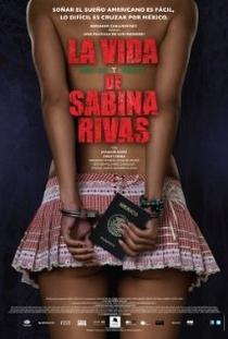 La Vida Precoz y Breve de Sabina Rivas - Poster / Capa / Cartaz - Oficial 1