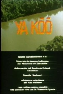 Ya Koo - Poster / Capa / Cartaz - Oficial 1