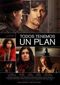 Todos Tenemos un Plan - Poster / Capa / Cartaz - Oficial 1