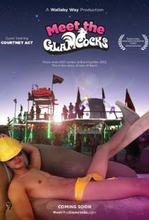Meet the GlamCocks - Poster / Capa / Cartaz - Oficial 1