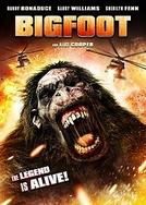 O Pé Grande (Bigfoot)