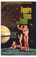 Vampire Vixens from Venus (Vampire Vixens from Venus)