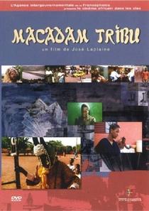 A Tribo de Macadam - Poster / Capa / Cartaz - Oficial 1