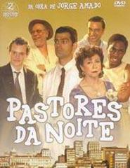 Pastores da Noite - Poster / Capa / Cartaz - Oficial 1