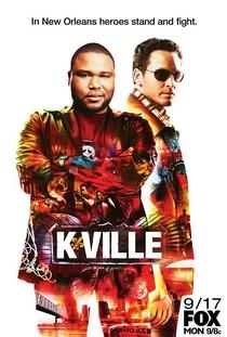 K-Ville - Poster / Capa / Cartaz - Oficial 1