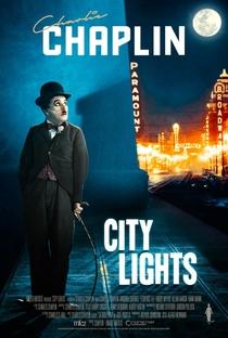 Luzes da Cidade - Poster / Capa / Cartaz - Oficial 10