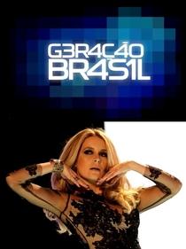 Geração Brasil - Poster / Capa / Cartaz - Oficial 1