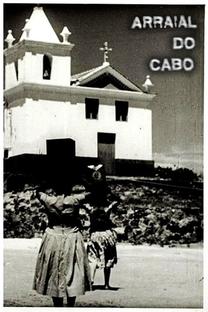 Arraial do Cabo - Poster / Capa / Cartaz - Oficial 1