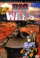 Big Wars (Big Wars: Kami Utsu Akaki Kouya ni / Daisenki)