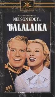 Balalaika - Poster / Capa / Cartaz - Oficial 1