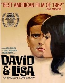 David e Lisa - Poster / Capa / Cartaz - Oficial 2