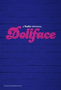Dollface (2ª Temporada) - Poster / Capa / Cartaz - Oficial 1
