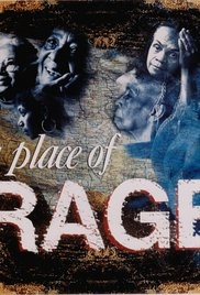 A Place of Rage - Poster / Capa / Cartaz - Oficial 1