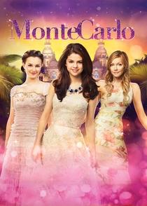 Monte Carlo - Poster / Capa / Cartaz - Oficial 4