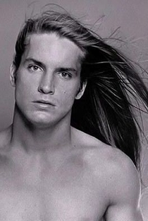 Joe Dallesandro - Poster / Capa / Cartaz - Oficial 1