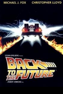 De Volta Para o Futuro - Poster / Capa / Cartaz - Oficial 9
