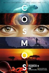Série Cosmos - Uma Odisséia No Espaço Tempo - 1ª Temporada Download