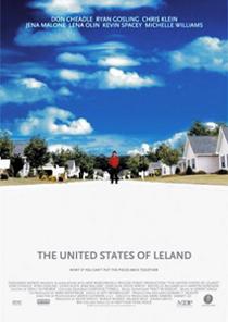 O Mundo de Leland - Poster / Capa / Cartaz - Oficial 4