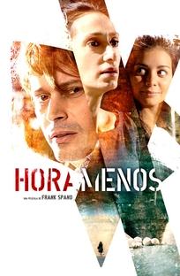 Hora Menos - Poster / Capa / Cartaz - Oficial 1