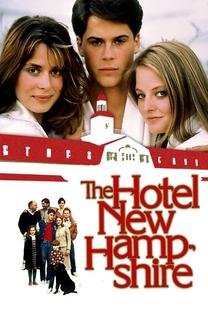 Um Hotel Muito Louco - Poster / Capa / Cartaz - Oficial 3