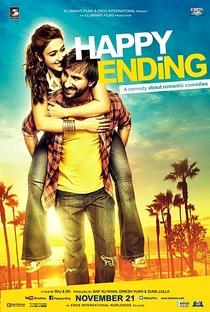 Happy Ending - Poster / Capa / Cartaz - Oficial 1