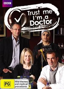 Confie no Seu Médico - Poster / Capa / Cartaz - Oficial 1