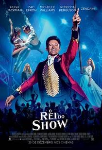 O Rei do Show - Poster / Capa / Cartaz - Oficial 3