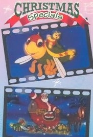 The GLO Friends Save Christmas - Poster / Capa / Cartaz - Oficial 1
