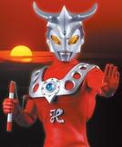 Ultraman Leo (Urutoraman Reo)