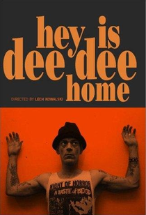 Hey! Is Dee Dee Home? - Poster / Capa / Cartaz - Oficial 1