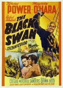 O Cisne Negro - Poster / Capa / Cartaz - Oficial 3
