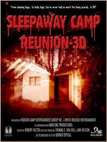 Sleepaway Camp: Reunion - Poster / Capa / Cartaz - Oficial 1
