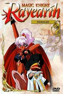 Guerreiras Mágicas de Rayearth (1ª Temporada) - Poster / Capa / Cartaz - Oficial 17