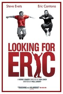 À Procura de Eric - Poster / Capa / Cartaz - Oficial 6