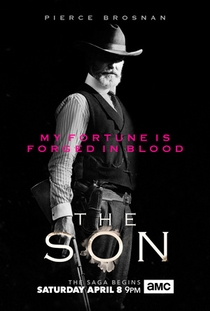 The Son (1ª Temporada) - Poster / Capa / Cartaz - Oficial 1