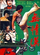 The Bloody Street (Wu qing han)